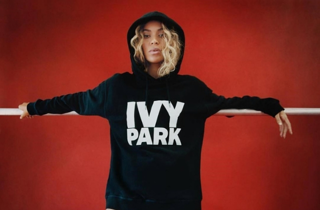 Beyoncé teams up with Adidas to relaunch Ivy Park