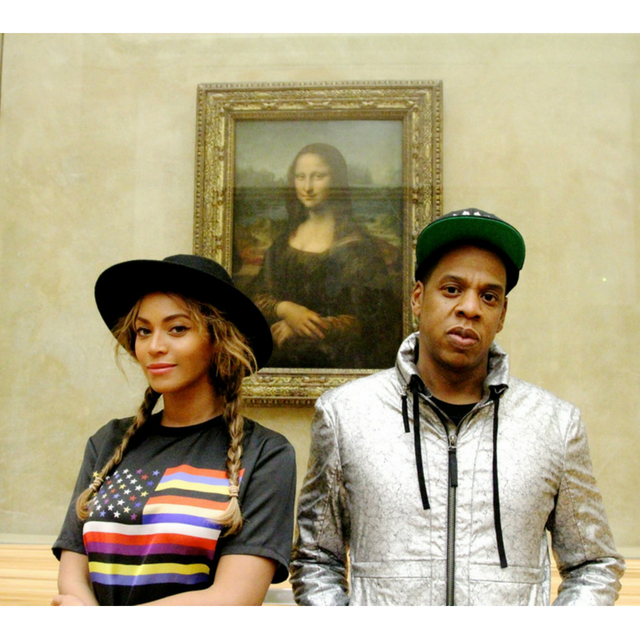 The Louvre Paris launches 90-minute tour inspired by Beyoncé and Jay-Z