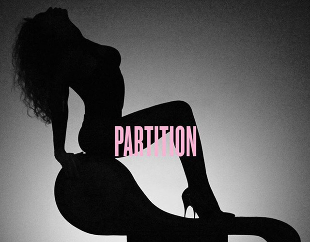 Beyoncé releases new video for 'Partition'