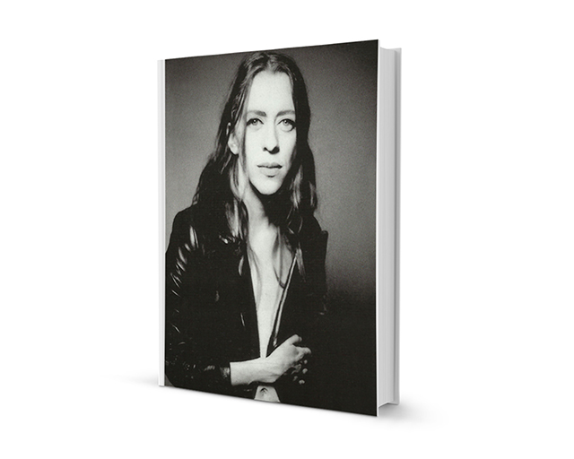 Ann Demeulemeester signs book deal with Rizzoli