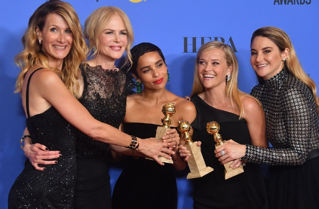 Here's what you need to know about Big Little Lies Season Two