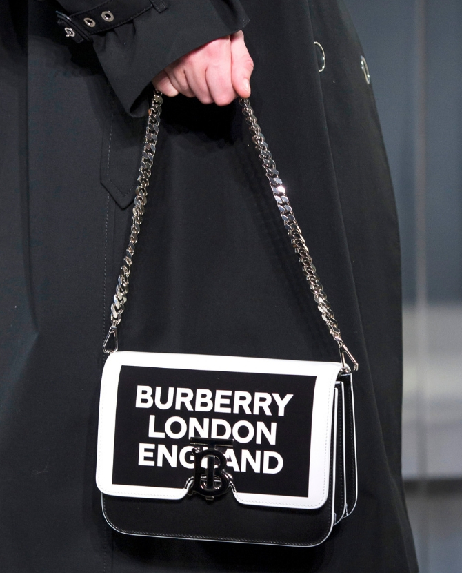 Live stream: Watch Burberry's F/W '20 show live from London Fashion Week