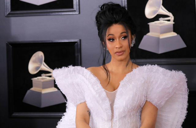 Cardi B, Jay-Z and Beyoncé lead the 2018 MTV VMA nominations
