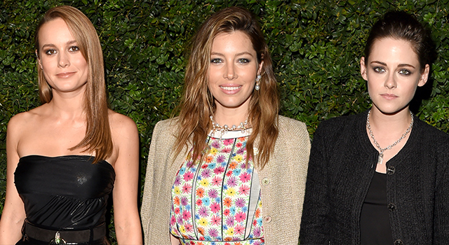 Chanel and Charles Finch host pre-Oscars party