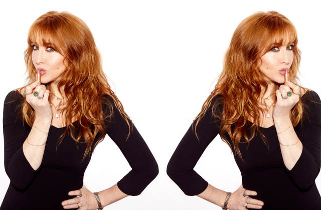 In conversation with: Charlotte Tilbury