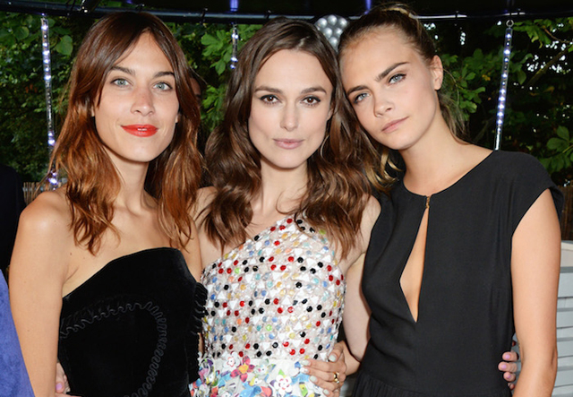 The Annual Serpentine Gallery Summer Party