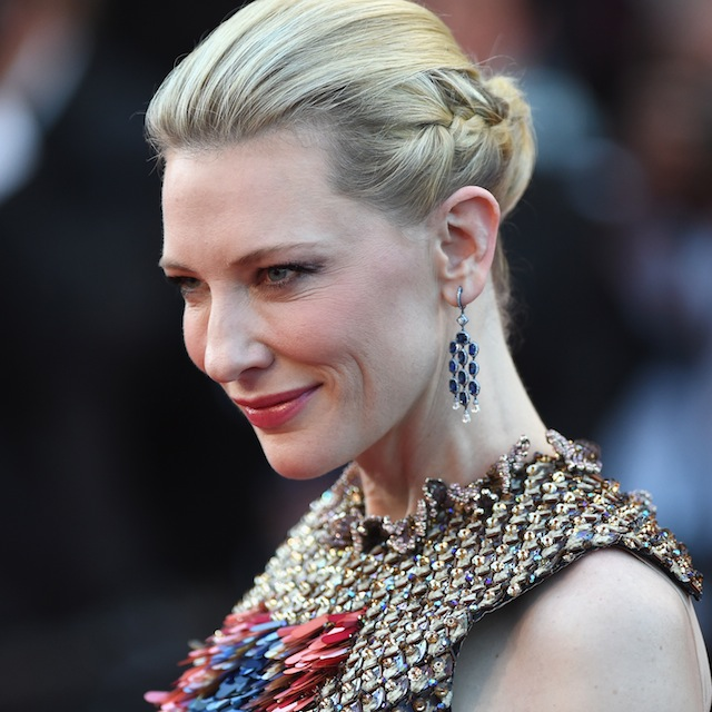 The best of Cannes 2014 beauty