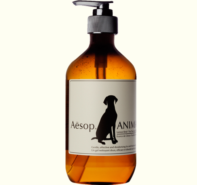 Introducing 'Animal Wash' by Aesop