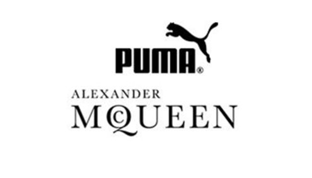 PUMA teams with Alexander McQueen for new collection