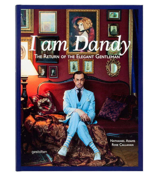 'I am Dandy: The Return of the Elegant Gentleman'