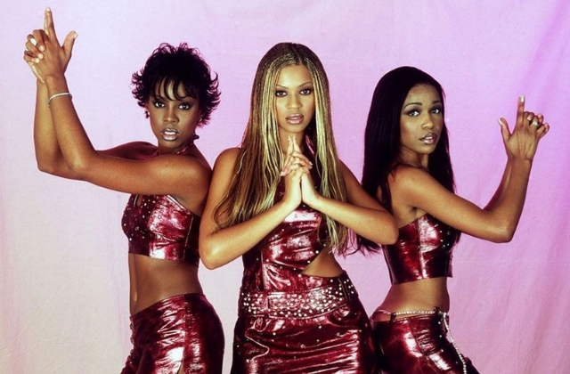 A Destiny's Child musical is in the works