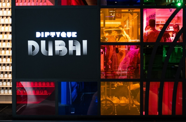Diptyque celebrates 50 year of fragrance with pop-up in The Dubai Mall