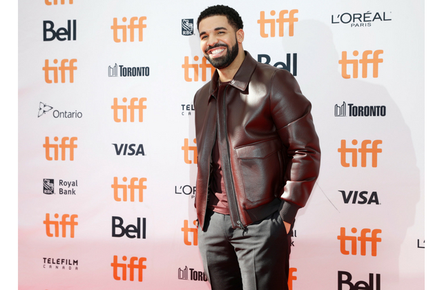 Drake just broke The Beatles' Billboard charts record