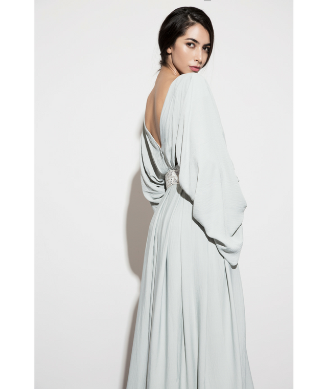 Exclusive: Endemage designer Lubna Al Zakwani on the brand's Ramadan collection