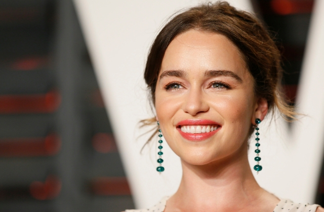 Who would have thought the Duchess of Cambridge and Emilia Clarke had this connection