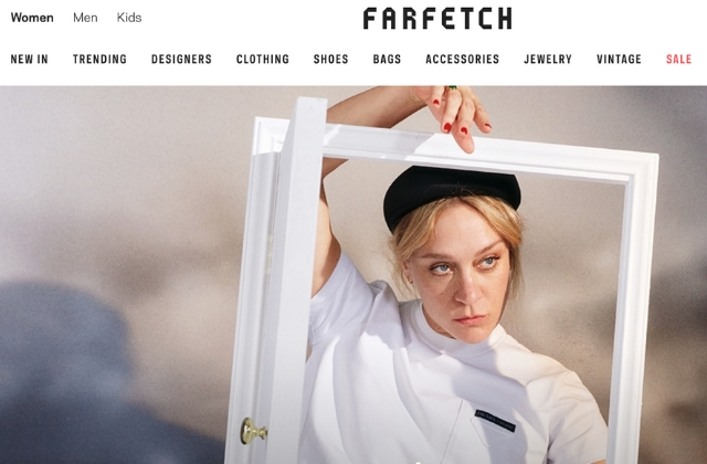 Farfetch is amping up its content game with a cool initiative