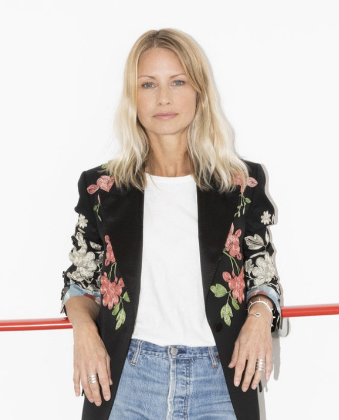 Farfetch appoints Holli Rogers as its first Chief Fashion Officer