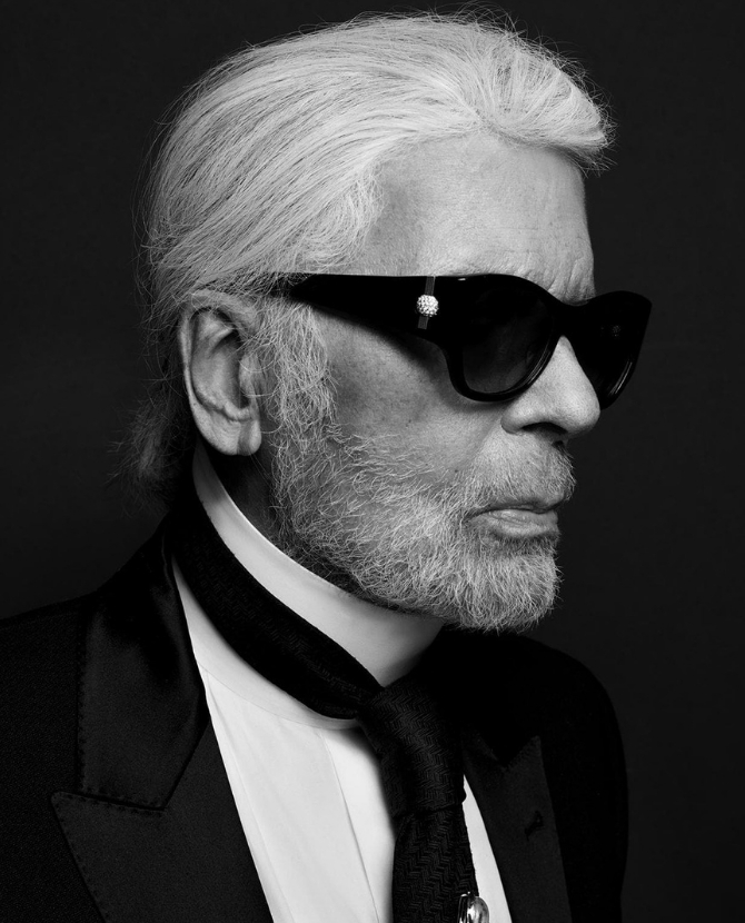 In honour of the late Karl Lagerfeld, Fendi will show couture in Rome this summer