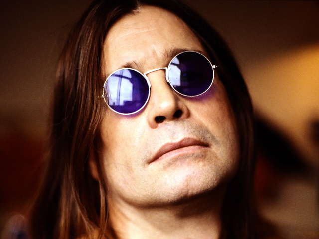 The new petition to knight rock legend Ozzy Osbourne