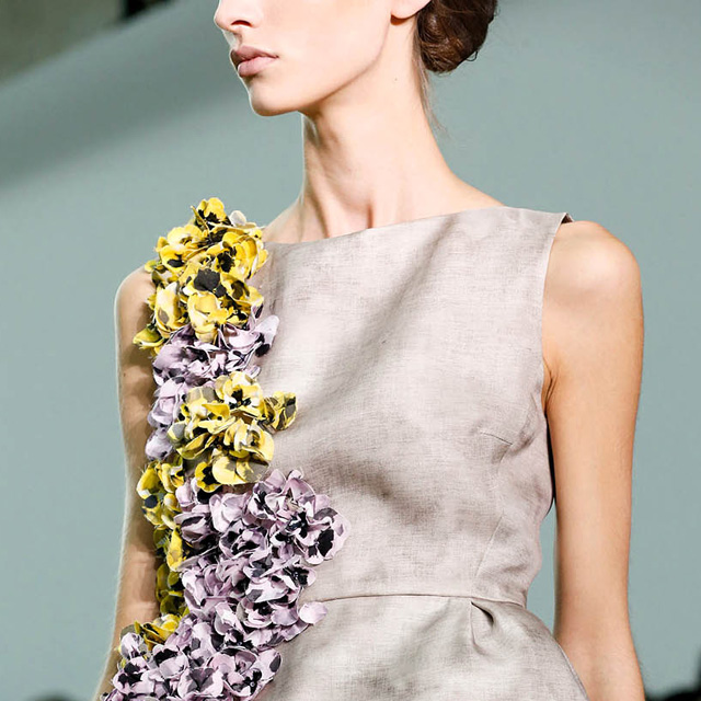 Giambattista Valli opens first store in Italy