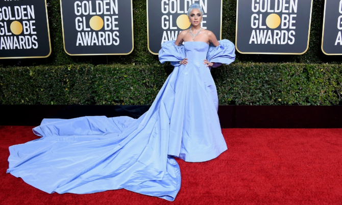 Golden Globes 2019: Red carpet arrivals