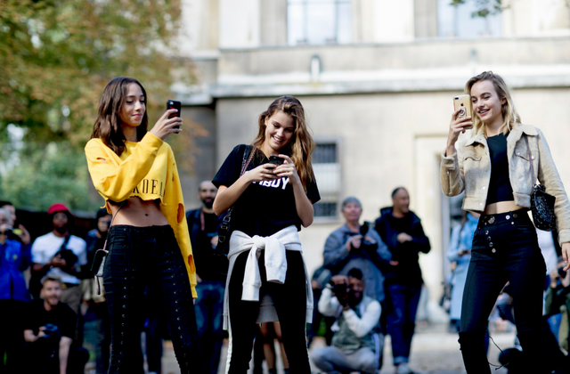 Google has just changed the way you will shop with the launch of its fashion app