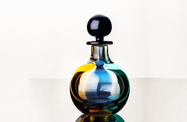 Only 60 bottles of this Goutal Paris perfume were produced and two are available in Dubai right now