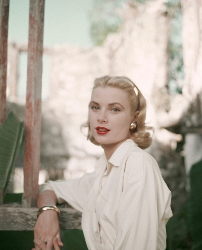 You'll be able to see Grace Kelly's wardrobe at the Christian Dior Museum