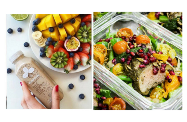 Resolution ready: 4 healthy meal delivery services to try this month