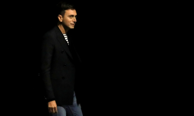 LVMH responds to criticism on Hedi Slimane's debut collection for Celine