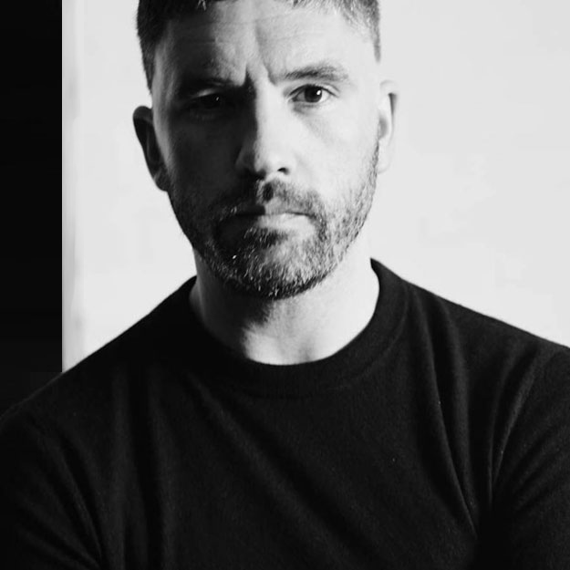 Just in: Mark Howard Thomas announced as Helmut Lang's new Creative Director