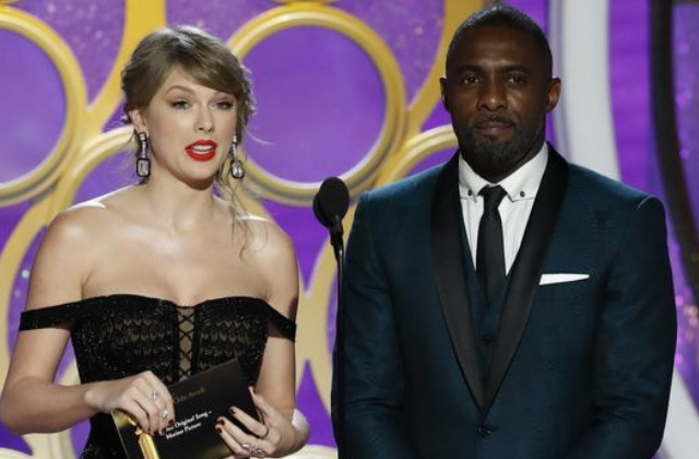 Idris Elba and Taylor Swift are going to star in the film adaptation of the musical Cats
