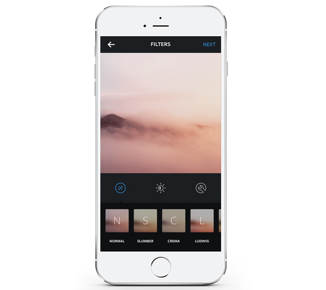 Instagram launches five new filters with app update