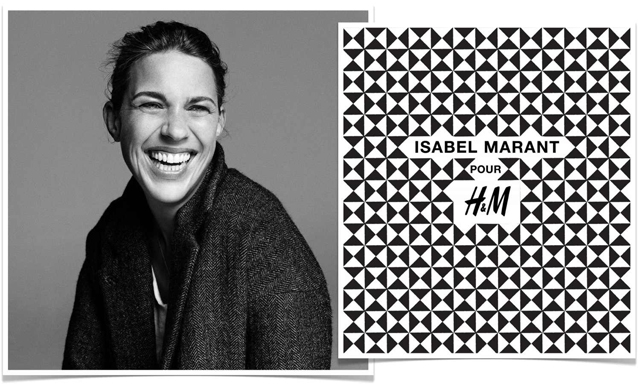 Buro 24/7 Interview: Isabel Marant