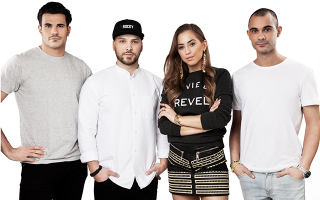 Ivyrevel: The newest digital fashion house is here