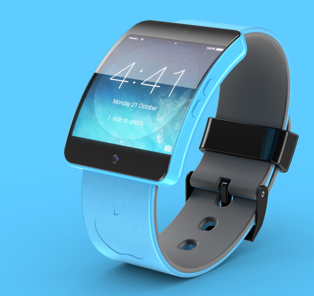 Apple to launch iWatch alongside iPhone 6 on September 9