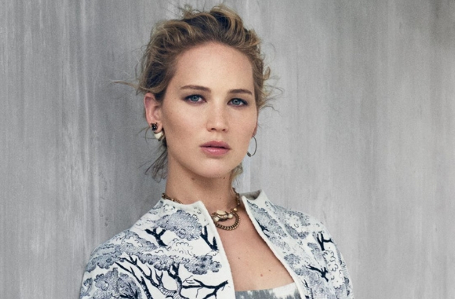 Good news, Jennifer Lawrence is coming back to a screen near you
