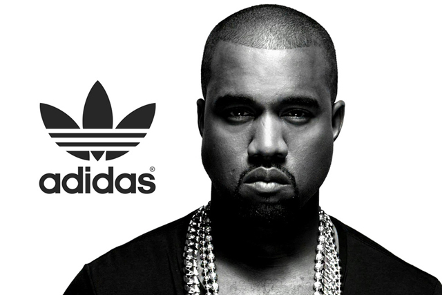 Kanye West announces summer launch of Adidas collaboration
