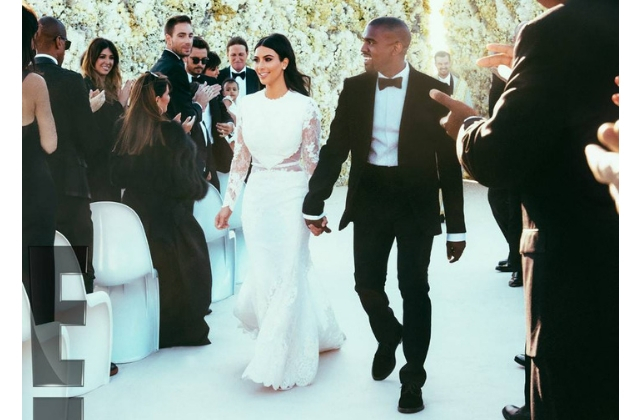 Kim Kardashian West teases KWW Beauty bridal collection