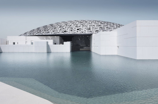 Louvre Abu Dhabi announces date for the unveiling of the world's most expensive painting