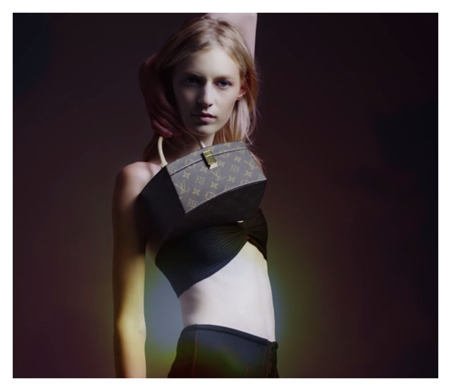Watch now: Louis Vuitton's Iconoclasts creative films