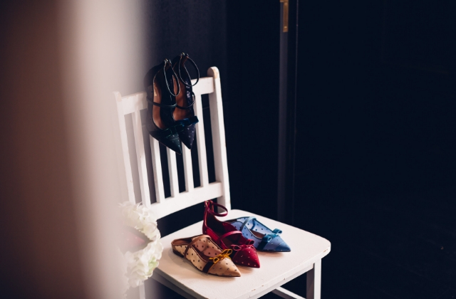Malone Souliers by Roy Luwolt launches exclusive boutique in Bloomingdale's Dubai