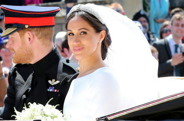 You'll soon be able to buy the bracelet Meghan Markle gifted her friends ahead of the wedding