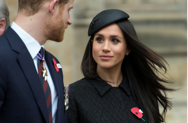Kensington Palace announces Meghan Markle's parents will both be part of the wedding