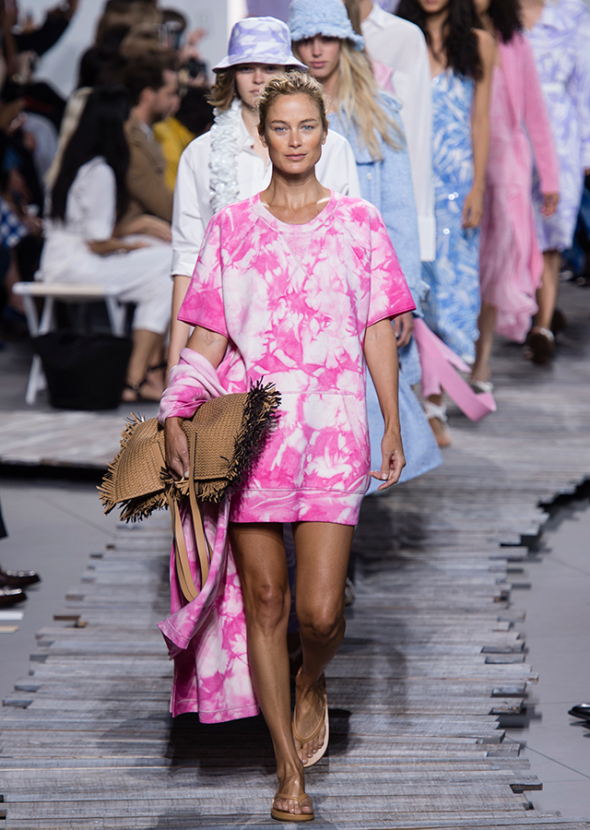 New York Fashion Week: Michael Kors Spring/Summer '18