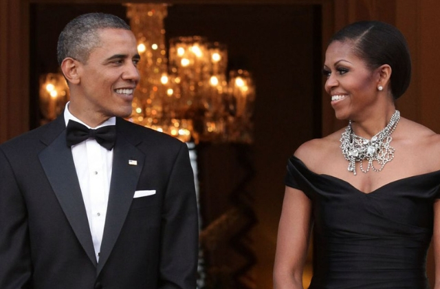 The Obama's have revealed what Netflix shows they are producing