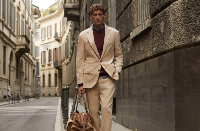 Exclusive: Mr Porter teams up with Brunello Cucinelli on a special 60-piece project