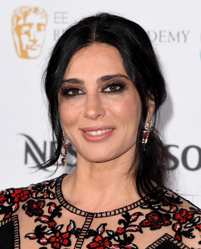 Oscar nominee Nadine Labaki just got Glenn Close's seal of approval for Capernaum