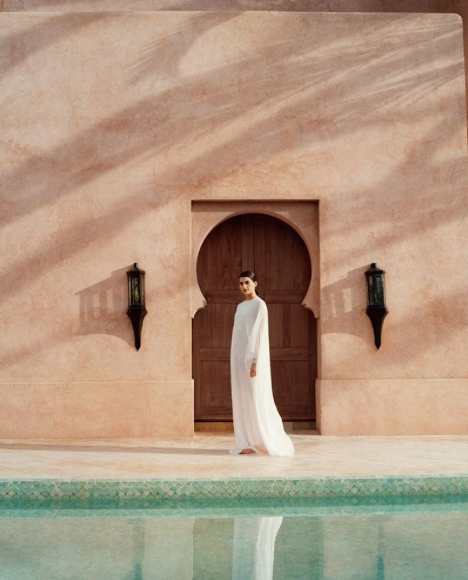 Net-a-Porter unveils its largest Ramadan capsule collection edit to date