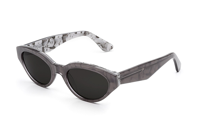 Andy Warhol and Retrosuperfuture unite for sunglass collection